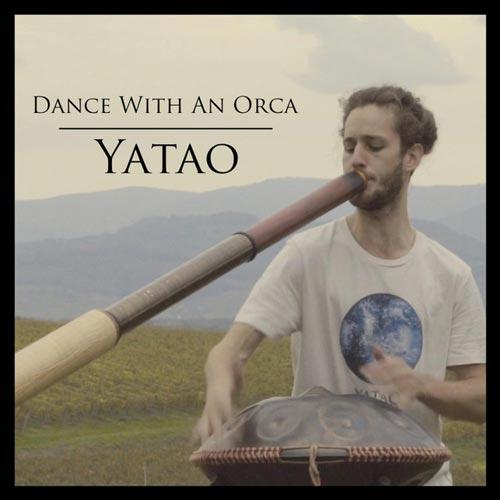 رقص با ارکا ، موسیقی هنگ و دیجریدو آرامش بخش از یاتائو