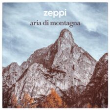 هوای کوهستان ، موسیقی پیانو آرامش بخش از زپی