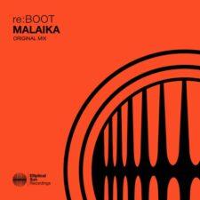 مالایکا ، موسیقی ترنس انرژی بخش و پر تحرک از آدریان الكساندر