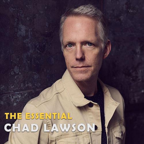 بهترین آهنگ ها و آثار چاد لاوسون (Chad Lawson)