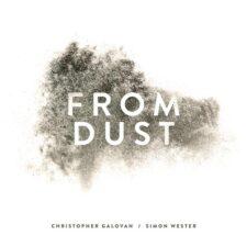 از غبار ، موسیقی پست راک رویایی و امید بخش از کریستوفر گالوان