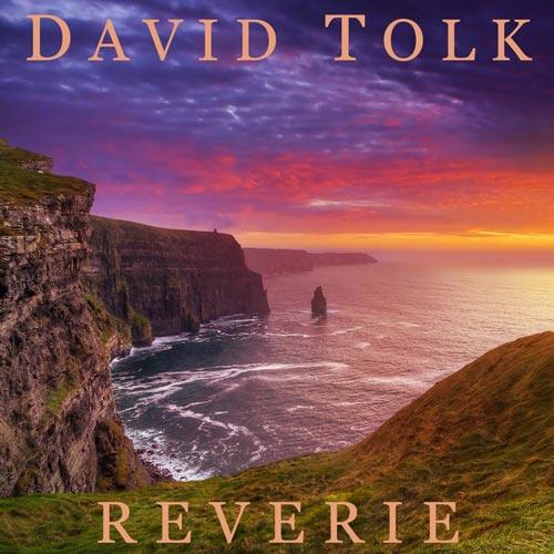خیال ، موسیقی بی کلام عمیق و آرامش بخش از دیوید تولک