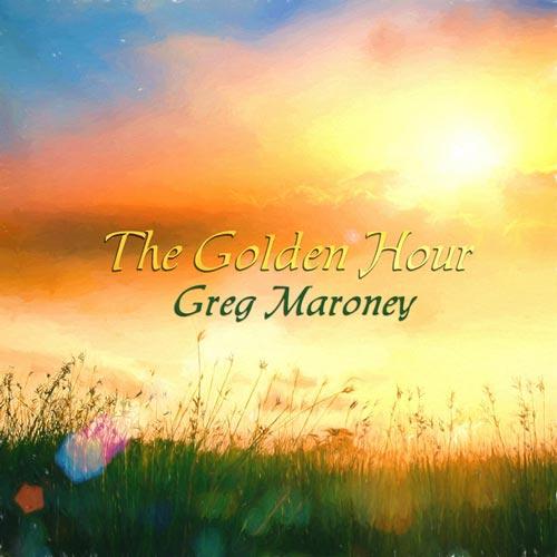 ساعت طلایی ، موسیقی پیانو آرامش بخش از گرگ مارونی
