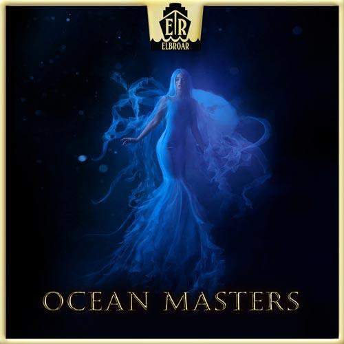 اربابان اقیانوس ، موسیقی تریلر حماسی باشکوه از گریگوری تان