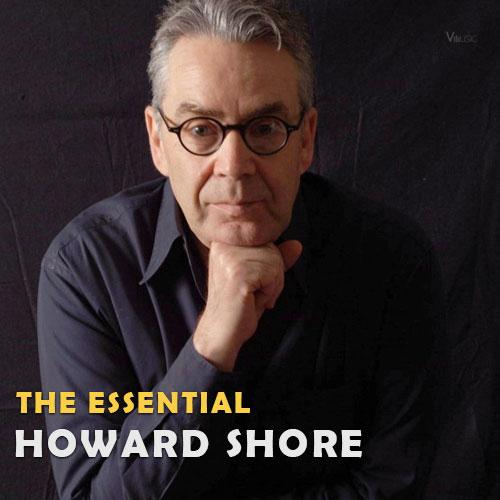 بهترین آهنگ ها و آثار هاوارد شور (Howard Shore)