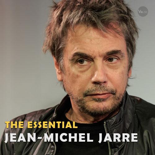 بهترین آهنگ ها و آثار ژان میشل ژار (Jean-Michel Jarre)