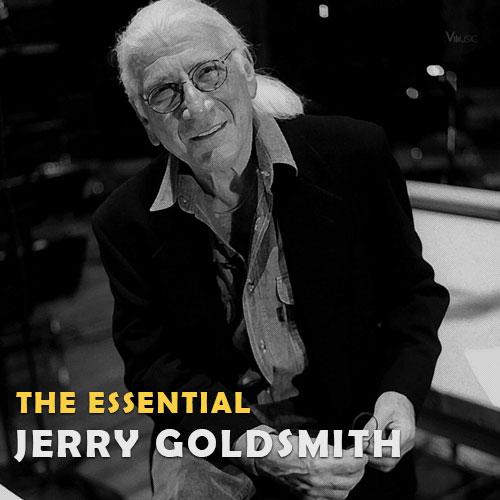 بهترین آهنگ ها و آثار جری گلداسمیت (Jerry Goldsmith)