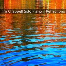 انعکاس ، موسیقی پیانو آرامش بخش از جیم چپل