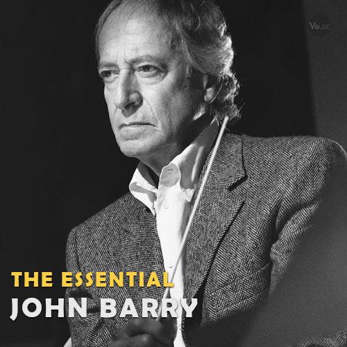 بهترین آهنگ ها و آثار جان بری (John Barry)