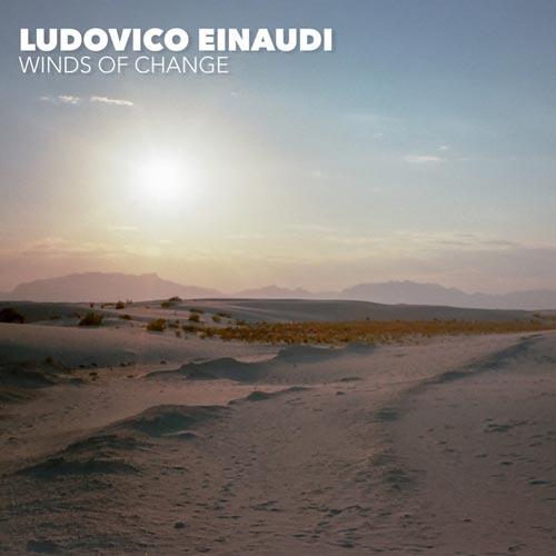 بادهای تغییر ، موسیقی پیانو آرامش بخش از لودویکو ایناودی