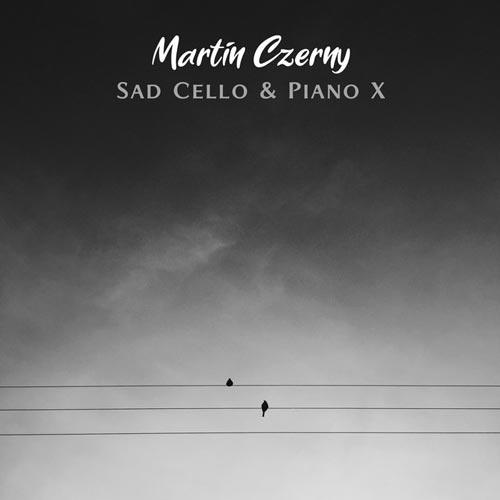 پیانو و ویولنسل غمگین بخش دهم اثری از مارتین چرنی