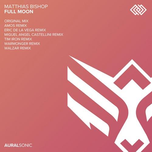 ماه کامل ، آلبوم موسیقی ترنس پرانرژی اثری از ماتیاس بیشاپ