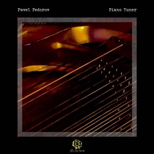 تنظیم کننده پیانو ، تکنوازی آرامش بخش پیانو اثری از پاول فدوروف