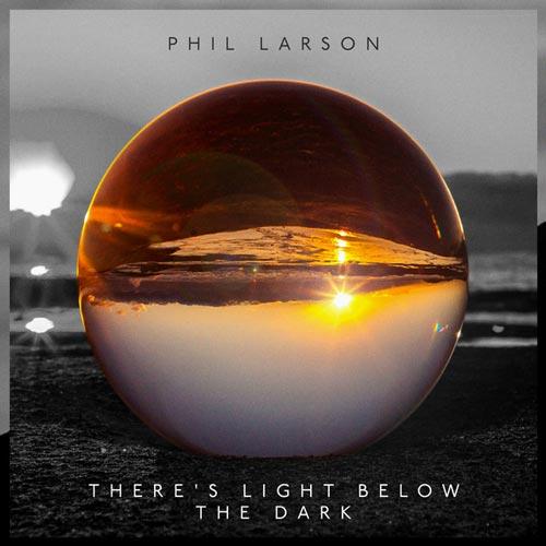 نوری در تاریکی ، پیانو الهام بخش اثری از فیل لارسون