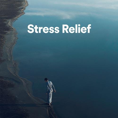 تسکین استرس بخش دوم
