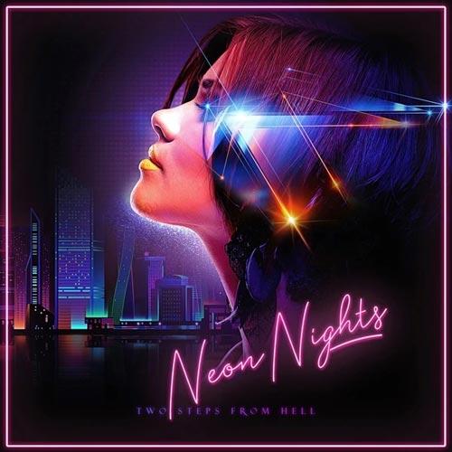 شبهای نئونی ، موسیقی تریلر ماجراجویانه و حماسی از توماس برگرسن