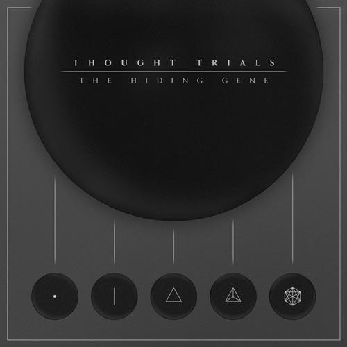 موسیقی پست راک Salting Of The Earth اثری از Thought Trials