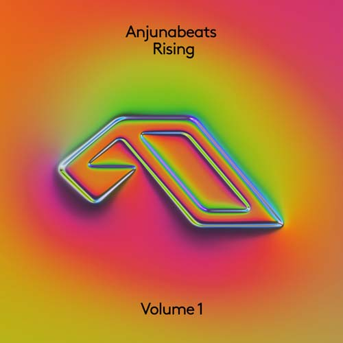 آلبوم موسیقی ترنس پرانرژی و انگیزه بخش Anjunabeats Rising Volume 1