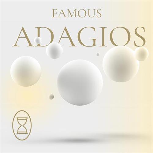 آداجیو های مشهور ، منتخبی از بهترین آهنگ های کلاسیک آرامش بخش