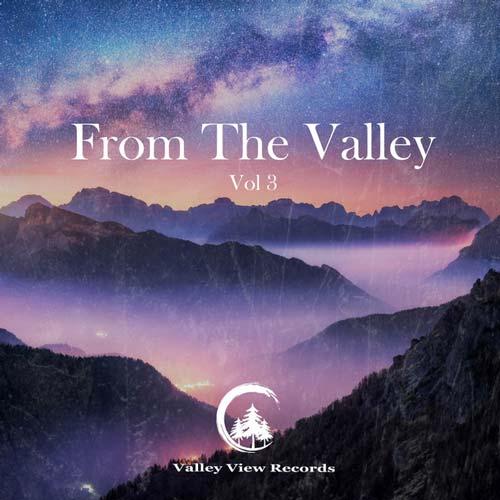 از دره بخش سوم ، موسیقی پیانو امبینت عمیق و تامل برانگیز