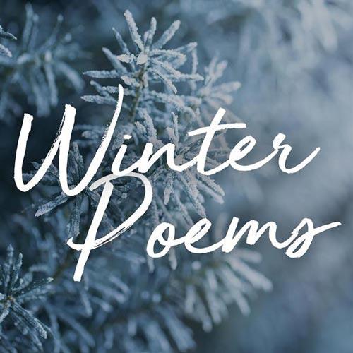 شعرهای زمستانی ، منتخبی از آهنگ های کلاسیک آرام بخش و دلنشین