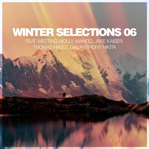 منتخب زمستان بخش ششم آلبوم موسیقی ملودیک هاس از سیلک موزیک
