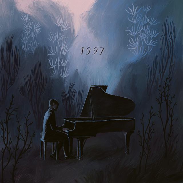 1997 ، آهنگ غمگین و احساسی پیانو اثری از یوریو