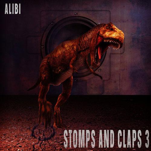 آلبوم موسیقی تریلر راک Stomps and Claps Vol 3 اثری از Alibi Music