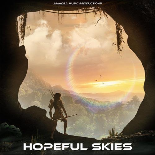 افق های پر امید ، موسیقی تریلر ماجراجویانه اثری از آمادیا موزیک پروداکشن