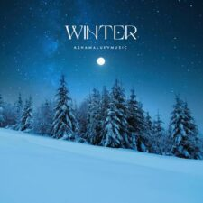 زمستان ، موسیقی پیانو ارکسترال سینمایی اثری از آشامالوئف موزیک