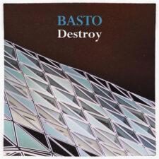 نابود شده ، موسیقی ترنس پرانرژی و ریتمیک از باستو