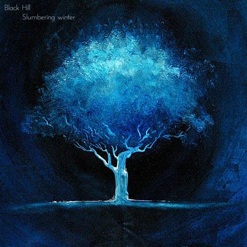 زمستان خفته ، موسیقی پست راک خیال انگیزی از بلک هیل