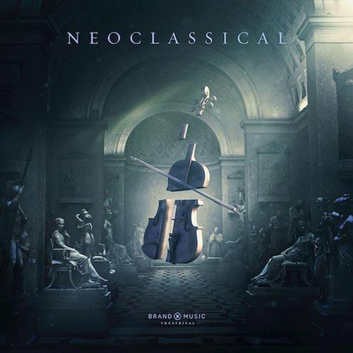 نئوکلاسیکال ، موسیقی تریلر حماسی باشکوه و هیجان انگیز از برند اکس موزیک