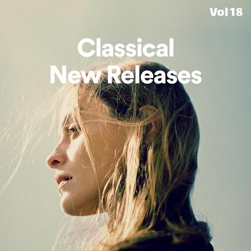 جدیدترین آثار موسیقی کلاسیک بخش هجدهم