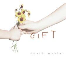 هدیه ، موسیقی کلاسیکال صمیمانه و دلنشین از دیوید والر