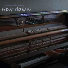 شروع تازه ، پیانو احساسی و آرامش بخش از ادوارد کراوچوک