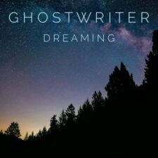 رویاپردازی ، موسیقی الکترونیک الهام بخش از گوست رایتر