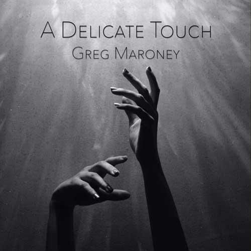 لمس ظریف ، موسیقی پیانو آرامش بخش از گرگ مارونی