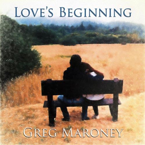 آغاز عشق ، موسیقی پیانو احساسی و آرامش بخش از گرگ مارونی
