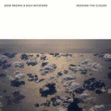 خواندن ابرها ، موسیقی پیانو آرامش بخش از جسی براون