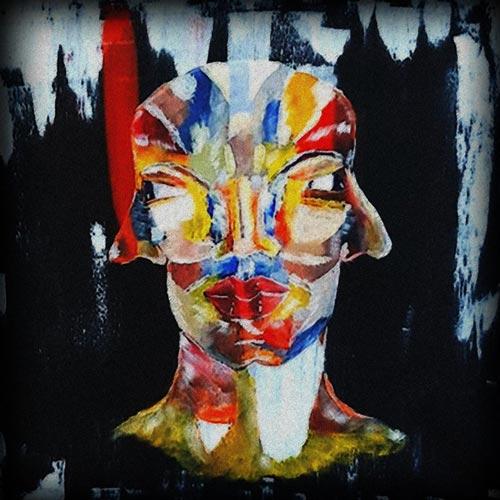 آلبوم موسیقی الکترونیک ? اثری هیجان انگیز و انرژیک از کاری سیگرسون