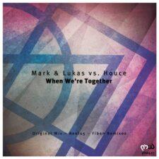 وقتی با هم هستیم ، موسیقی پراگرسیو هاوس ملودیک و ریتمیک از مارک و لوکاس