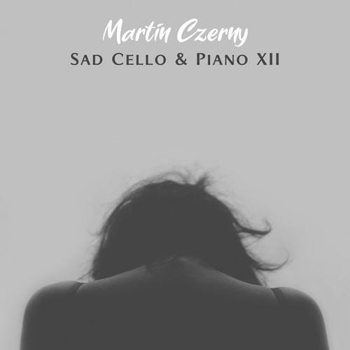 پیانو و ویولنسل غمگین بخش دوازدهم اثری از مارتین چرنی