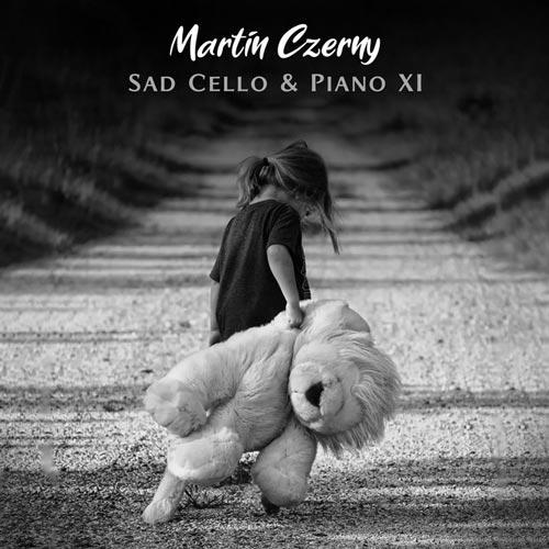 پیانو و ویولنسل غمگین بخش یازدهم اثری از مارتین چرنی