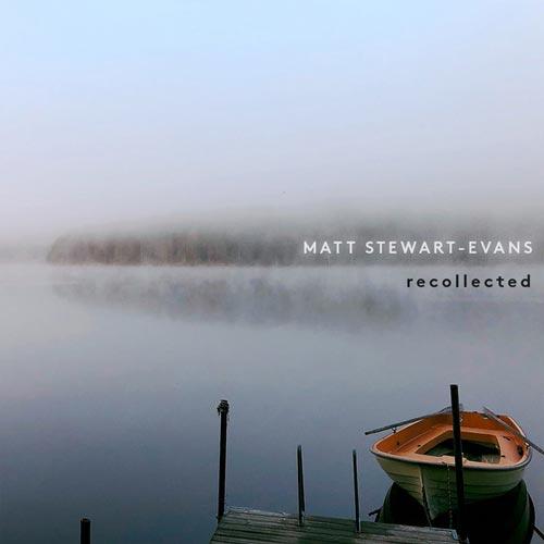 به خاطر آوردن ، موسیقی پیانو آرامش بخش و احساسی از مت استوارت-ایوانز