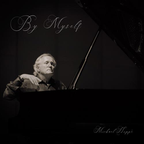 توسط خودم ، آلبوم موسیقی پیانو آرامش بخش از مایکل هوپ