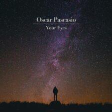 چشمانت ، موسیقی پیانو احساسی اثری از اسکار پاسکاسیو