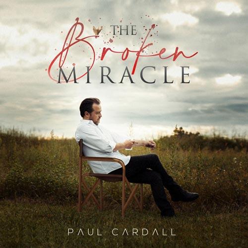معجزه شکسته شده ، پیانو آرامشخش از پل کاردال