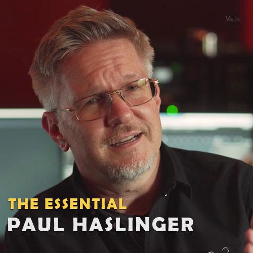 بهترین آهنگ ها و آثار پل هاسلینگر (Paul Haslinger)