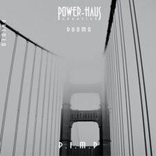 کاور آهنگ P.I.M.P با اجرای ویولنسل گروه دوومو